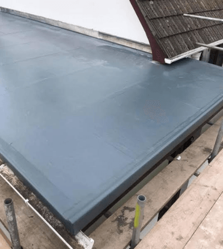 Flat roofing Questions and Answers